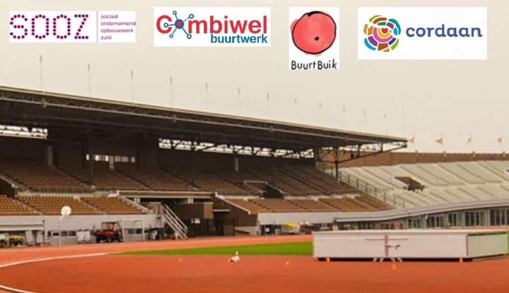 Buurtlunch-Olympisch-Stadion